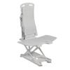 Rehabilitation: Drive Medical - Bellavita Tub Chair Seat Auto Bath Lift, White