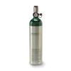 DeVilbiss Continuous Flow Oxygen Cylinder DRV 535D-D-CF