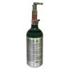 DeVilbiss 870 Post Valve Oxygen Cylinder DRV 535D-M4-870