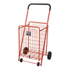 utility carts, trucks and ladders: Drive Medical - Winnie Wagon All Purpose Shopping Utility Cart, Red