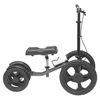 Drive Medical All-Terrain Knee Walker, Crutch Alternative DRV990X