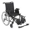 Rehabilitation: Drive Medical - Cougar Ultra Lightweight Rehab Wheelchair