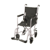 Drive Medical Lightweight Transport Wheelchair ATC19-SL