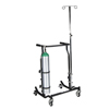 Drive Medical IV Pole for All Wenzelite Posterior and Anterior Safety Rollers CE-1020