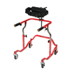 Drive Medical Trunk Support for Adult Safety Rollers CE-1080-L