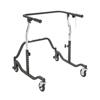 Drive Medical Posterior Safety Roller CE-1200-BK