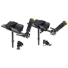 Drive Medical Forearm Platforms for all Wenzelite Safety Rollers and Gait Trainers, 1 Pair DRV CE1035FP