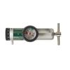 Drive Medical Chad CGA 870 Brass Core Oxygen Regulator DRV CH3115-L