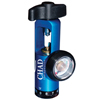 Drive Medical Chad CGA 870 Oxygen Regulator DRV CH4815-L-BLUE