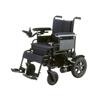 Drive Medical Cirrus Plus EC Folding Power Wheelchair, 18 Seat CPN18FBA