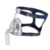 CPAP BiPAP Parts Accessories Masks: DeVilbiss - D100 CPAP Full Face Mask