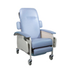 Drive Medical Clinical Care Geri Chair Recliner DRV D577-BR