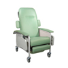 Drive Medical Clinical Care Geri Chair Recliner, Jade D577-J