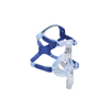 CPAP BiPAP Parts Accessories Masks: DeVilbiss - EasyFit CPAP Full Face Mask
