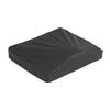 Drive Medical Titanium Gel/Foam Wheelchair Cushion, 18 x 18 DRV FPT-1818