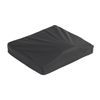 Drive Medical Titanium Gel/Foam Wheelchair Cushion, 20 x 18 DRV FPT-2018