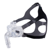 CPAP BiPAP Parts Accessories Masks: DeVilbiss - Hybrid CPAP Dual-Airway Interface, All Sizes Kit