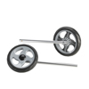 Inspired by Drive Nimbo Non-Swivel Front Wheels KA-8100