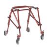 Inspired by Drive Nimbo 2G Lightweight Posterior Walker DRV KA3200-2GCR
