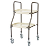 Drive Medical Handy Utility Trolley KST001