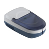 nebulizer and oxygen concentrator: Drive Medical - Compartment Style Compressor Nebulizer