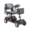 "Power Mobility: Drive Medical - Phoenix Heavy Duty Power Scooter, 4 Wheel, 20"" Seat"