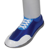 Drive Medical Sneaker Walker Glides, Retail Packaging, 1 Pair DRV RTL100014