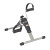 Rehabilitation: Drive Medical - Folding Exercise Peddler with Electronic Display, Black