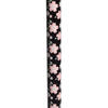 Drive Medical Foam Grip Offset Handle Walking Cane, Pink Floral DRV RTL10303PF