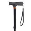 drive medical: Drive Medical - Soft Handle Folding Cane, Black