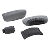 rehabilitation devices: Drive Medical - Crutch Pillows Accessory Kit, 1 Pair