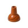 Drive Medical Sports Style Cane Tip, Basketball DRV RTL10384BB