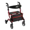 Drive Medical iWalker Euro Style Rollator DRV RTL10555RD