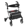 Drive Medical iWalker Euro Style Rollator DRV RTL10555SL