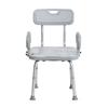 Drive Medical PreserveTech 360 Degrees Swivel Bath Chair DRV RTL12A001GR