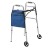 Drive Medical AgeWise Walker Rollator Side Caddy DRV RTL6078B