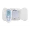 Drive Medical PainAway Pro Muscle Stimulator and TENS Unit with Heat Therapy DRV RTLAGF-1000