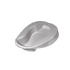 Bedpans: Drive Medical - Contoured Bed Pan