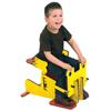 Drive Medical Straddler Bolster Chair SD-2000