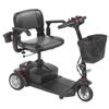 Drive Medical Spitfire EX2 3-Wheel Travel Scooter DRV SFEX2317FS-21