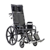 IV Supplies Extension Sets: Drive Medical - Sentra Reclining Wheelchair