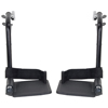 wheelchair accessory: Drive Medical - Swing-Away Footrests