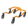 Gait Trainers Anterior Gait Trainers: Drive Medical - Trekker Gait Trainer