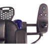 Power Mobility: Drive Medical - Swingaway Controller Arm for Power Wheelchairs