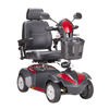Drive Medical Ventura Power Mobility Scooter, 4 Wheel VENTURA418CS