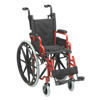 Rehabilitation: Inspired by Drive - Wallaby Pediatric Folding Wheelchair