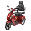 Drive Medical ZooMe-R 3-Wheel Recreational Power Scooter DRV ZOOME-R318CS