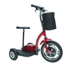 Drive Medical ZooMe 3-Wheel Recreational Power Scooter DRV ZOOME3