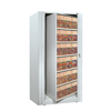 Datum Storage Solutions EZ2- Rotary File, 5 Tier Legal Starter DSS XLG-S5