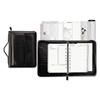 Day Timer Vinyl/Microfiber Briefcase Starter Set, 5 1/2 x 8 1/2, White DTM 44531